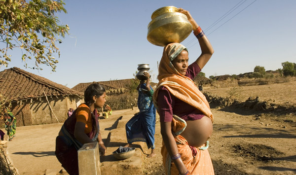 Poor sanitation practices in pregnant women linked to ...
