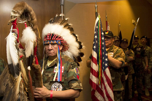 post traumatic stress in native american Ceremonial ptsd therapies favored by native american veterans battling post traumatic stress disorder ceremonial ptsd therapies favored by native american.