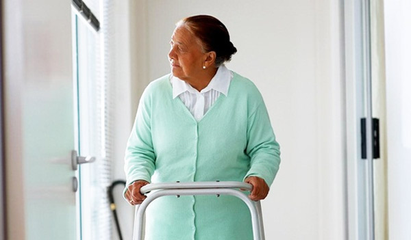 the effects a nursing home has While it is clear that families remain involved in the lives of loved ones following  placement in a nursing home, little research has examined whether visiting and.