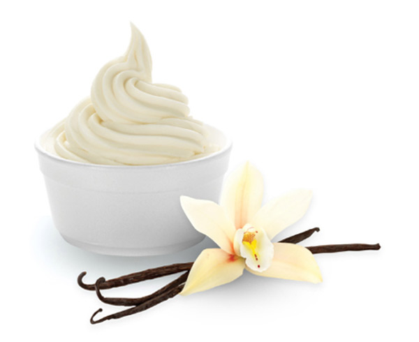 Vanilla yogurt makes us feel happy: A Study - Women Fitness