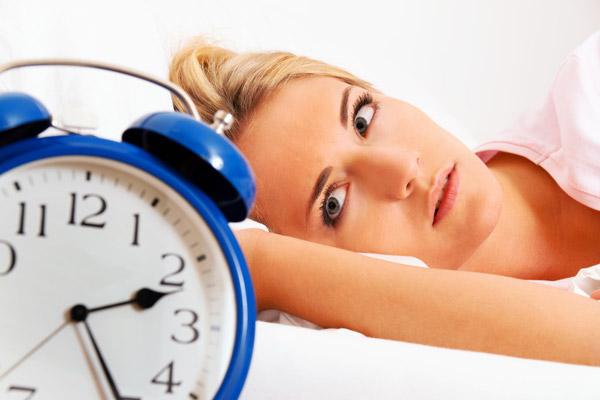 Short-sleep