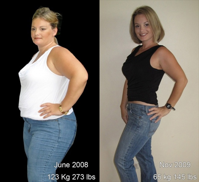 over 50 weight loss forum