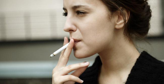 Smoking-linked
