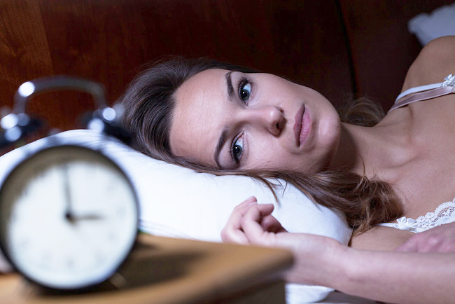 the most common sleeping disorders in From insomnia to sleep terrors, here are the most common impediments to nightly rest.