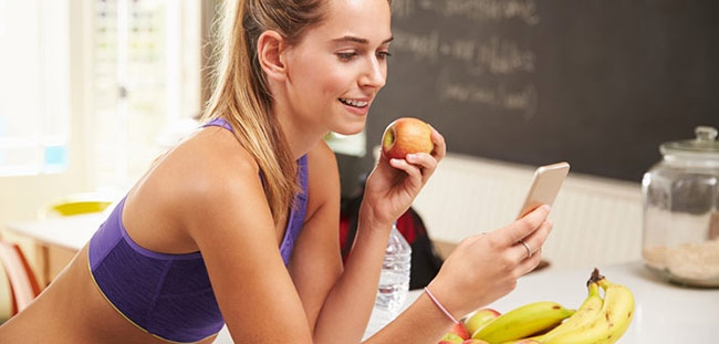 fitness magazines and eating disorders is there a relationship