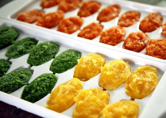 pureed veggies