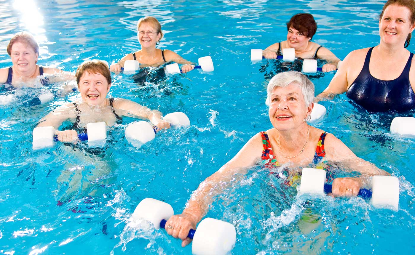 water aerobics Watch water aerobics online on youporncom youporn is the biggest amateur porn video site with the hottest movies.