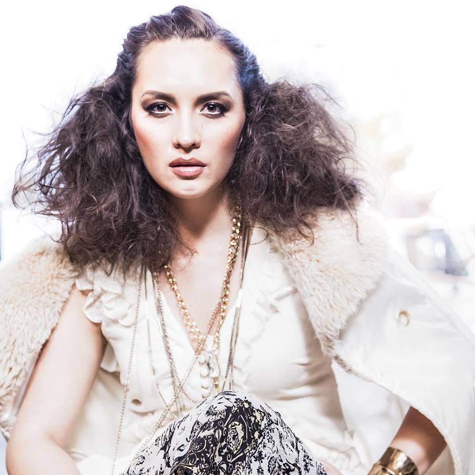 singer rosalee