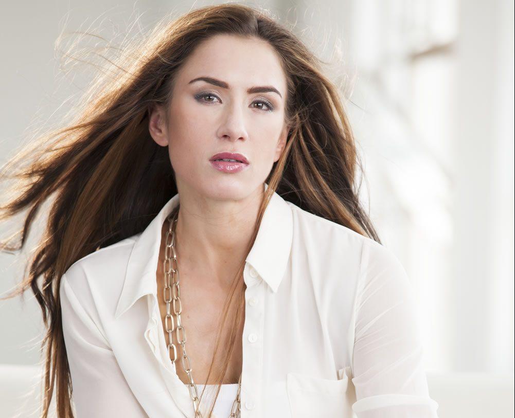 Pauline Nordin: Top International Fitness Model Reveals ...