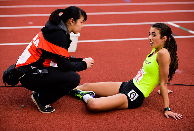 Amenorrhea In Athletes Teenagers Guide: Risks...