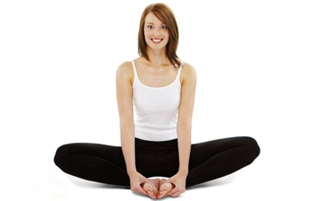 Yoga & Endometriosis - Women Fitness