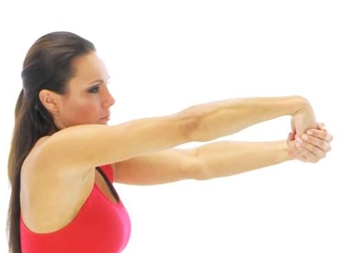 Wrist-Exercise
