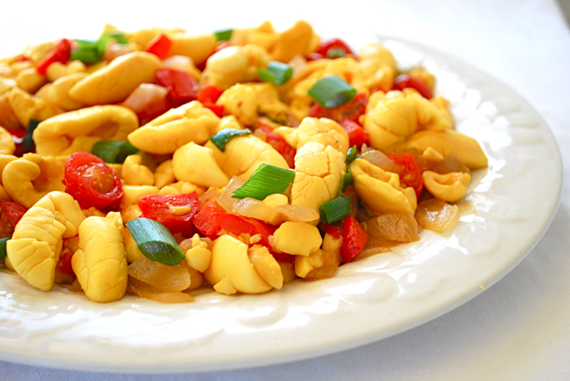 ackee fruit healthy fruits