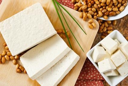 how to make tofu texture like chicken