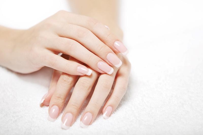 hands makeover