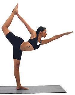 yoga for building shoulder stability