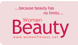 Women Beauty - because beauty has no limits.