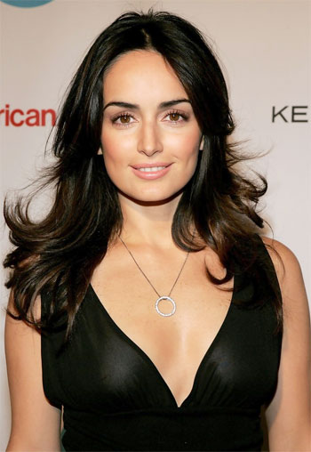... actress who has starred in telenovelas, films, and the HBO television