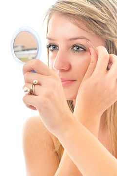 Quick fixes for beauty blunders