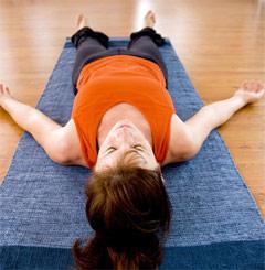 postnatal yoga asanas for timepressed mothers