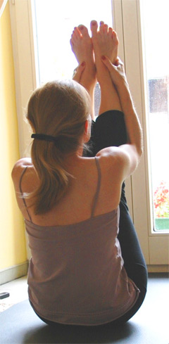 Top 10 Yogasanas for Bulimia