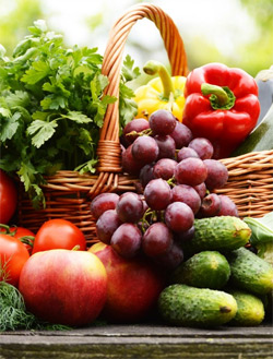 Vegetarian diet: an Advantage over Colorectal Cancer