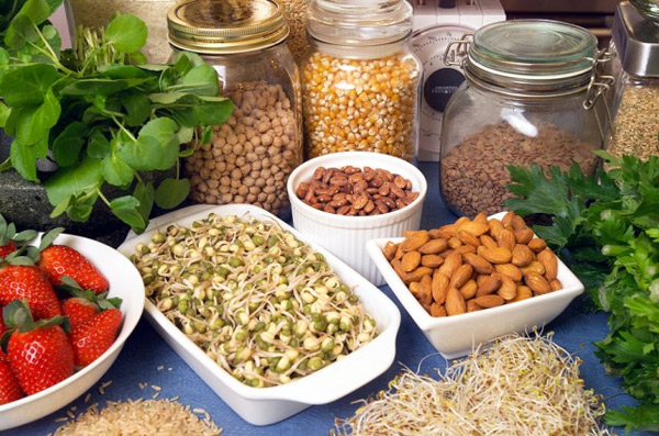Top 10 to Increase Fiber Power
