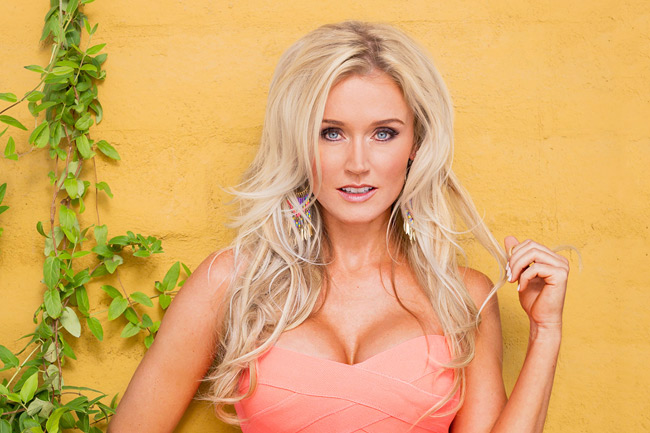 Blair O Neal: Most Beautiful Golfer in the World: Uncovers her Fitness, Diet and Beauty Secrets
