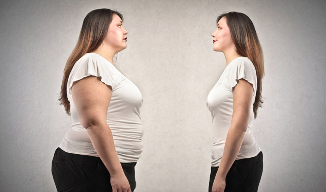Fighting Genetic Predisposition to Obesity
