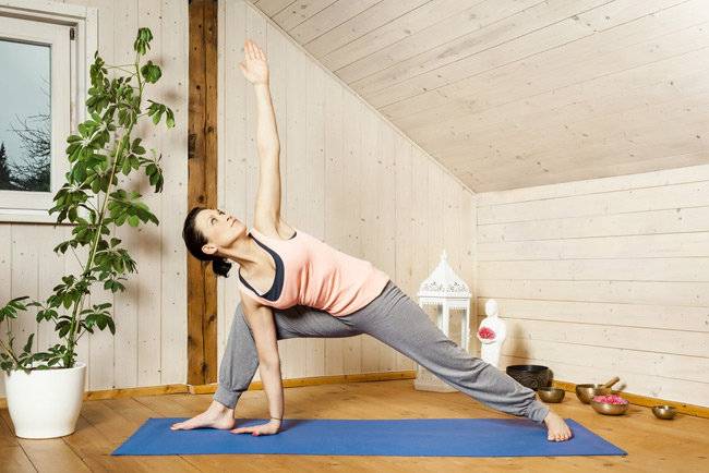 Top 10 Yoga asana for Managing Muscle cramps