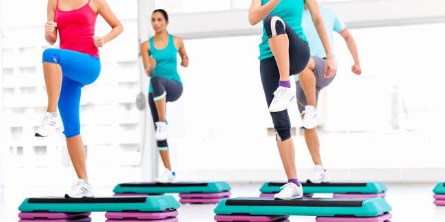 Exercises For Women Over 60 - Women Fitness