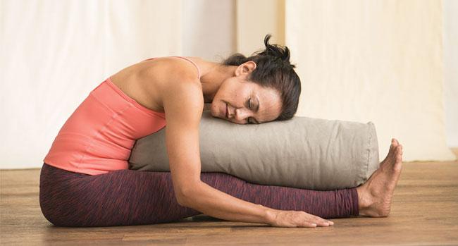 Yoga To Enhance Fertility