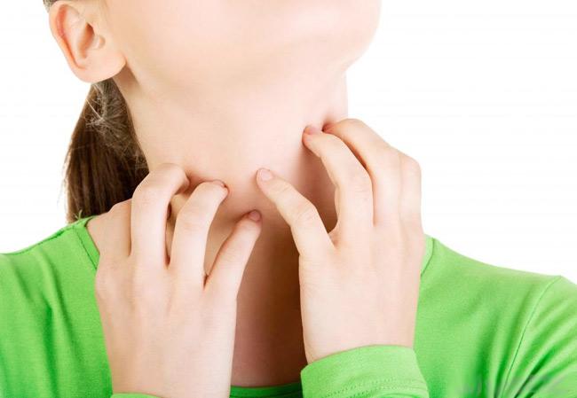 Spreading Allergy Awareness