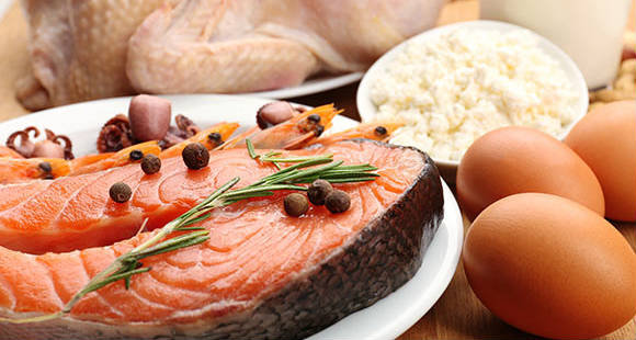 pros and cons high protein diet for athletes
